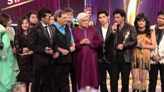 download lagu Shahrukh Khan Sings And Subhash Ghai Dances On The gratis