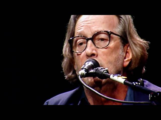 Rock and Roll Heart Eric Clapton Feb 19, 2010 MSG