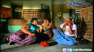 Kaavalan - Kavalan Avan Kovalan Full Movie Part 3