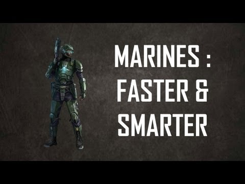 NS2 Tactical Operations - Marine Advanced - Faster & Smarter