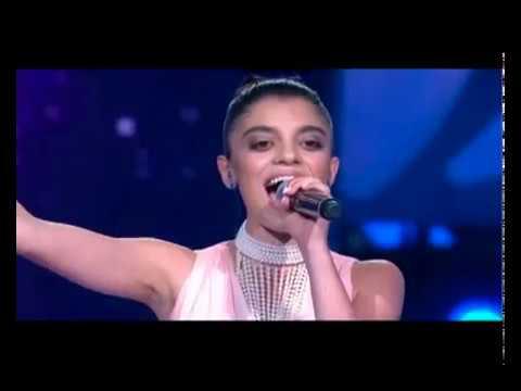 Эрна Мир (Армения)   Новая  Волна 2017
