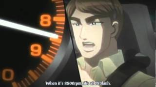 Wangan Midnight- S30 vs. Porsche 911 vs. FC3S