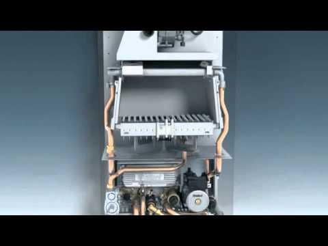 Vaillant Turbotec Plus Turbós