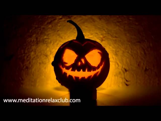 Halloween Music Playlist & Horror Music with Scary Sound Effects