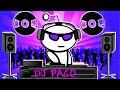 HIGH ENERGY  DICIEMBRE 2015 MIX DJ PACO