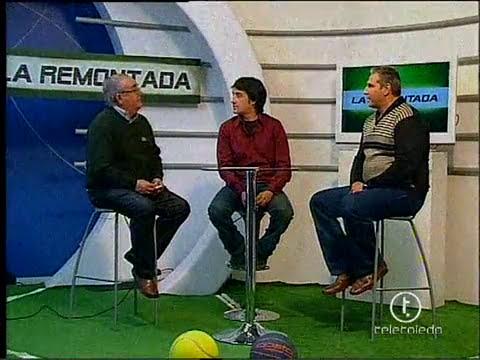 Entrevista a Javier en TV Teletoledo.mpg