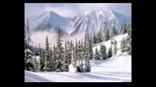 Watch Blake Shelton Winter Wonderland video
