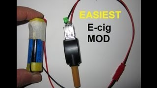 Diy e cig great vaping e cigarette 自动翻译字幕
