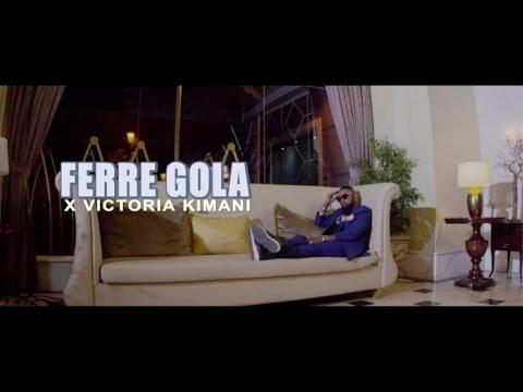 Ferre Gola ft Victoria Kimani - Tucheze - YouTube