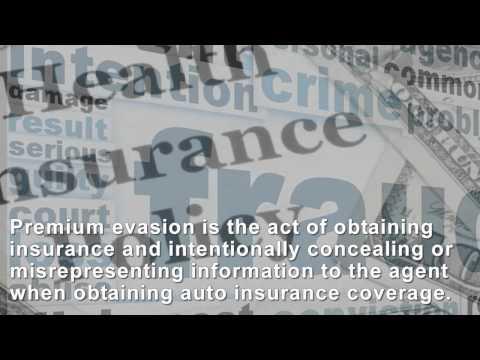 Michigan Insurance Fraud & Premium Evasion | ClaimsPI.com
