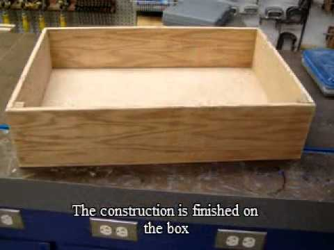 Workbench Drawer Youtube