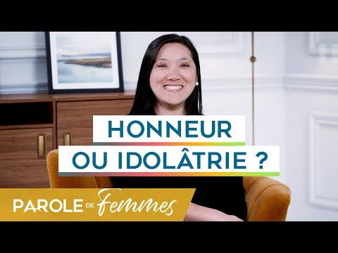 Honneur ou idolâtrie ? - Parole de femmes - Annabelle & cie