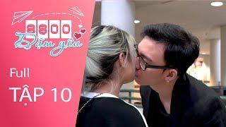 [TẬP CUỐI] Phim Du Học Sinh   8800 Dặm Yêu   Tập 10 FULL   Banh Mi Films
