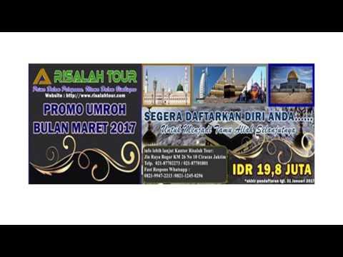 Gambar 10 travel umroh terbaik di indonesia