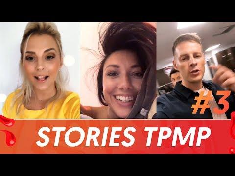 TPMP : Kelly Vedovelli, Delphine Wespiser… le meilleur des stories Instagram des chroniqueurs