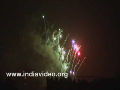 Diwali celebrations in the Pink city, Jaipur
