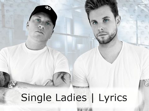 Remady & Manu-L feat. J-Son Single Ladies Lyrics