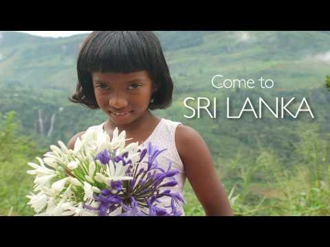 Sri Lanka -travel Documentary video