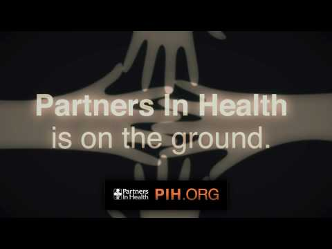 Partners In Health | Stand With Haiti