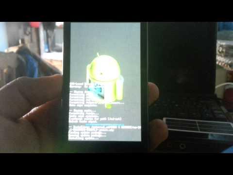To] Instala Android 4.2.2 En Tu Galaxy S Advance GT I9070: Cyanogenmod