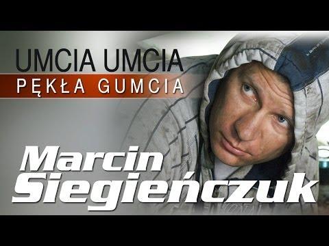 Marcin Siegieńczuk - Umcia umcia pękła gumcia (Disco Polo 2014)