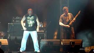 Suffocation - Catatonia (Live in Hammersonic, 28 April 2012)