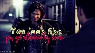 Dean Winchester || The best FUNNY moments || SUPERNATURAL [ HUMOR] PART 1