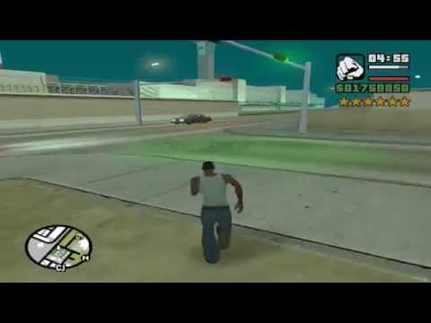 GTA San Andreas - XABLAU O ESTRUPADOR DE PUTAS - PARTE 2