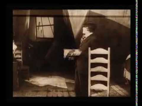The Cabinet of Dr. Caligari (1920) Full Classic Horror Movie...