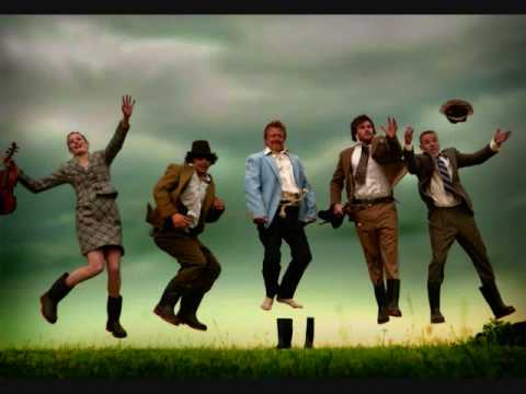 Gaelic Storm - Nancy Whiskey