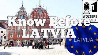 Latvia: What to Know Before You Visit Latvia