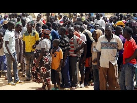 Boko Haram violence impacts on civilians