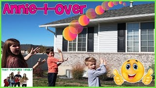 Annie-I-Over / That YouTub3 Family
