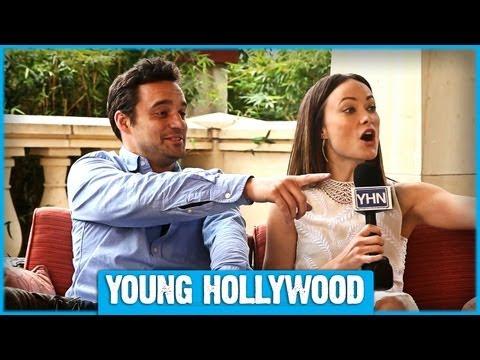 Young Hollywood Re:FRESH - Selena Gomez, Joseph Gordon-Levitt, & More at SXSW!