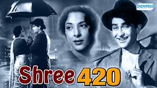 Shree 420 Hindi Movie