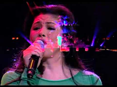 Regine Velasquez-alcasid Performing At The One La Salle Night Of Excellence. video