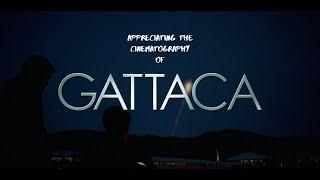 Appreciation Of Cinematography: Gattaca (1997)
