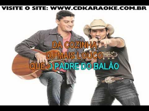 Munhoz & Mariano   Balada Louca