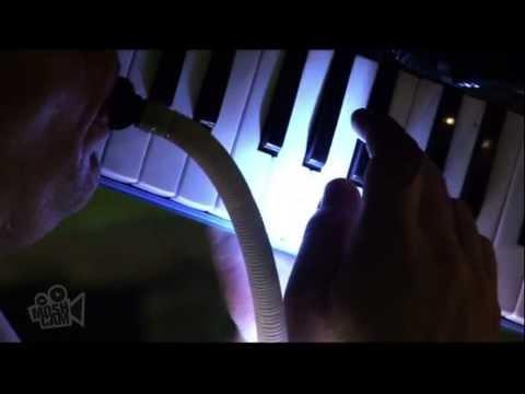 Metronomy - Black Eye/Burnt Thumb (Live in Sydney)