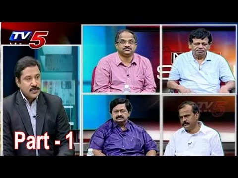 80% Marks to Modi's Rule | Corporate Companies | News Scan | Part 1 : TV5 News