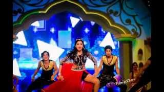 Shriya Dance performance At Siima Awards