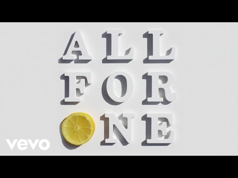 The Stone Roses All For One music videos 2016