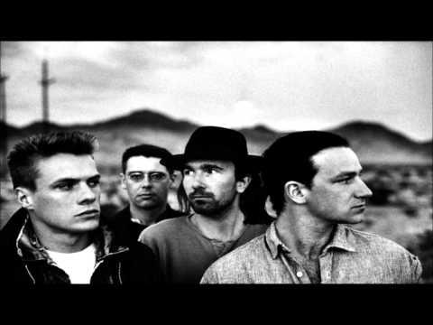 U2 - Heartland (Instrumental)