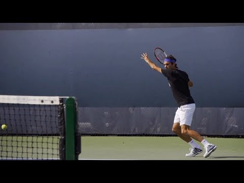 Roger Federer - I Call it Genius (HD)