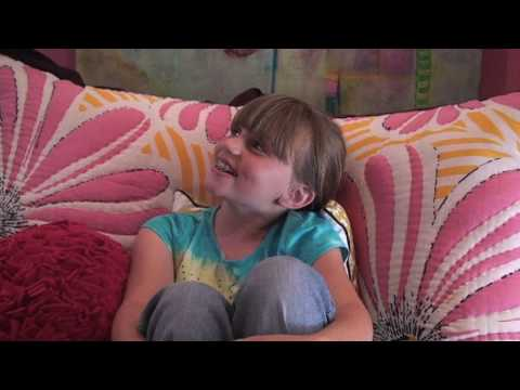 Room Tour, IKEA Interior Design for preteen Bedroom 2009 Homefree preteen vids