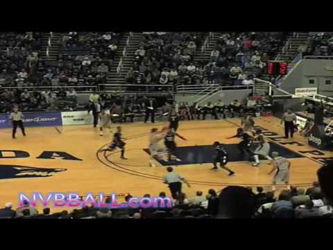 Nevada Basketball Institute Presents Luke Babbitt Video