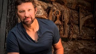Craig Morgan - The Father, My Son, and the Holy Ghost - Lyrics