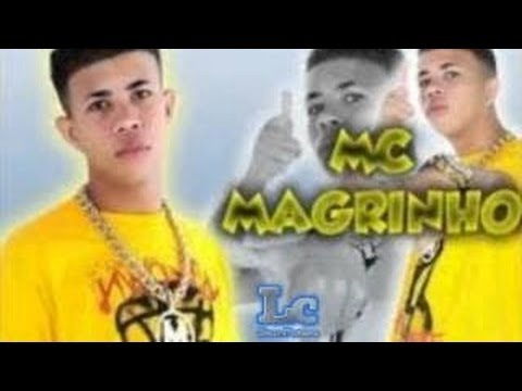 MC Magrinho e MC Nandinho - Tum Dum Dum Olodum
