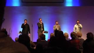 Boundless Love - Ryan Seaton Quartet