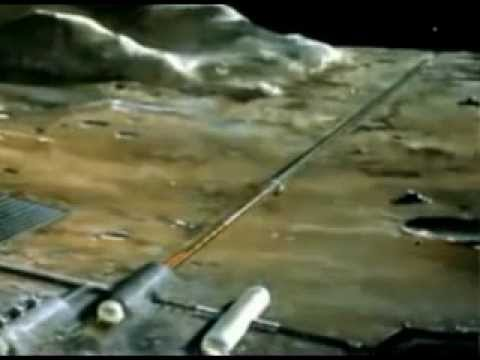Proof of Aliens on the Moon - english
